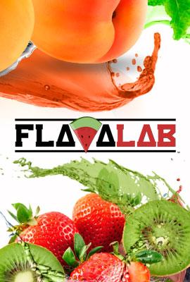 Flavalab Vaping Liquid