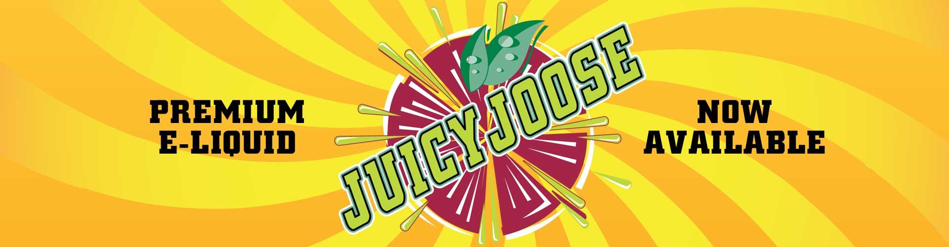 Juicy Joose Premium E-Liquid