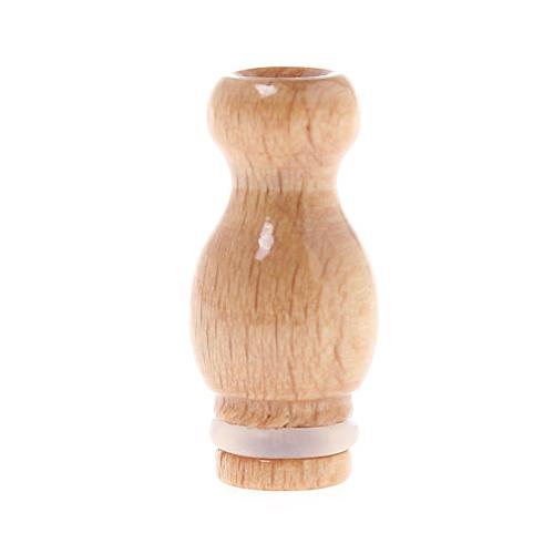 Wooden Pawn Drip Tip