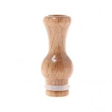 Wooden Vase Drip Tip