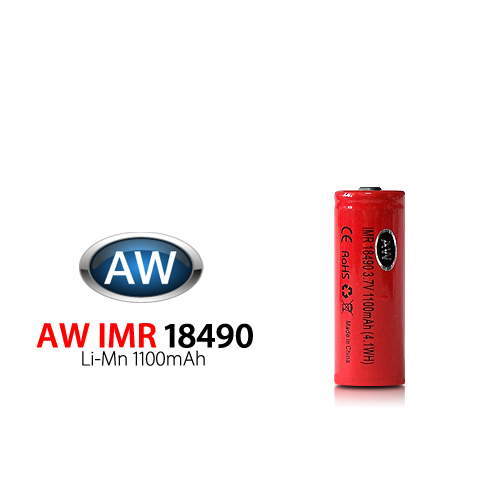 AW 18490 Battery