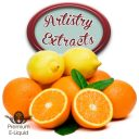 Artistry Extracts - Blood Orange & Limoncello
