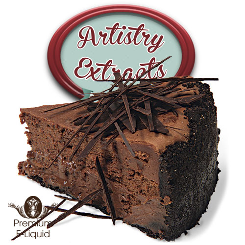 Artistry Extracts - Chocolate Cheesecake