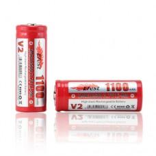 Efest IMR 18500 1100mAh Battery