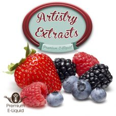 Artistry Extracts - Berry Divina