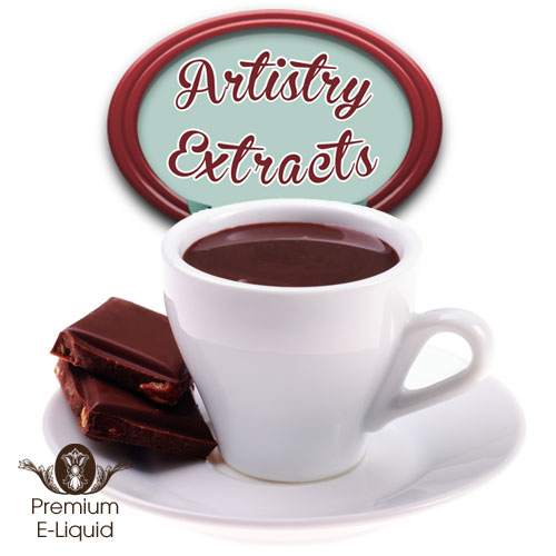 Artistry Extracts - Cafe Macchiato