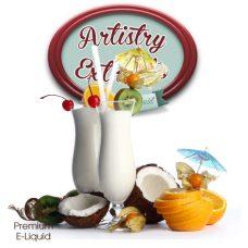 Artistry Extracts - Citrus Malibu Cream