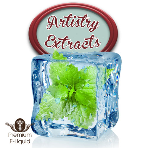 Artistry Extracts - Frozen Mint Gelato