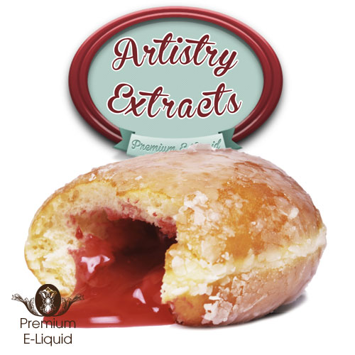 Artistry Extracts - Jam Doughnut