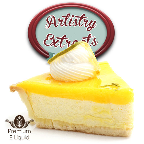 Artistry Extracts - Lemon Cheesecake
