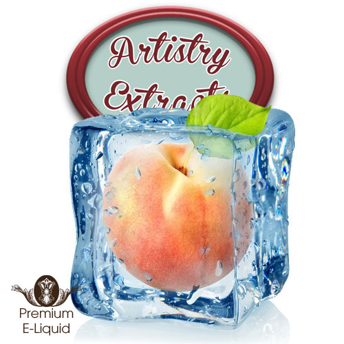 Artistry Extracts - Peach Fizz Freezy