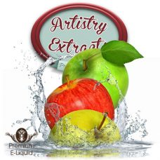 Artistry Extracts - Sour Apple Granita
