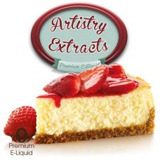 Artistry Extracts - Strawberry Cheesecake