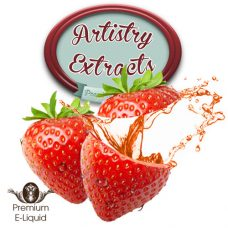 Artistry Extracts - Strawberry Fresco