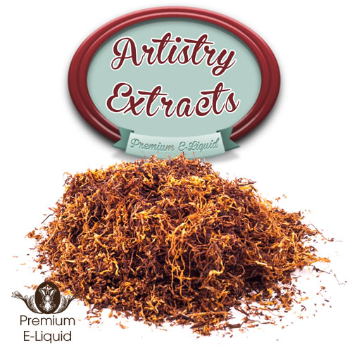 Artistry Extracts - Tobacco Amaretto