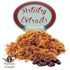 Artistry Extracts - Tobacco Macchiato