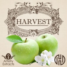 Harvest E-Liquid Apple