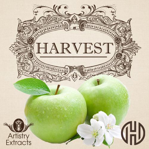 Harvest E-Liquid Apple