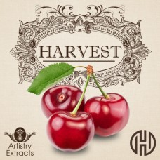 Harvest E-Liquid Black Cherry