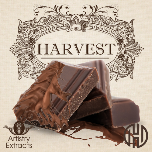 Harvest E-Liquid Chocolate