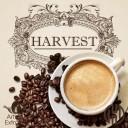 Harvest E-Liquid Coffee