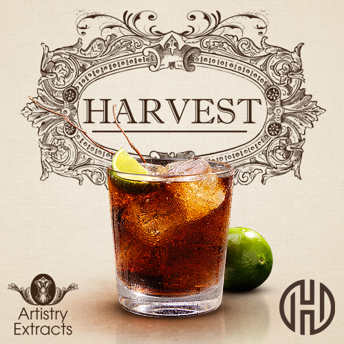 Harvest E-Liquid Cola