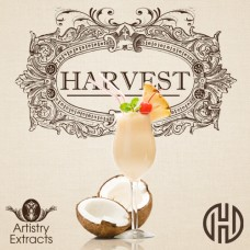 Harvest E-Liquid Pina Colada
