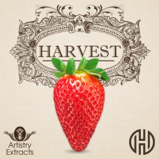 Harvest E-Liquid Strawberry