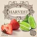 Harvest E-Liquid Strawberry Lime