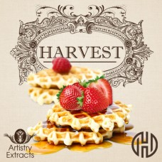 Harvest E-Liquid Strawberry Waffle