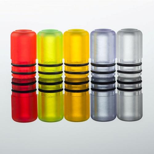 Str10 Plexiglass Drip Tip