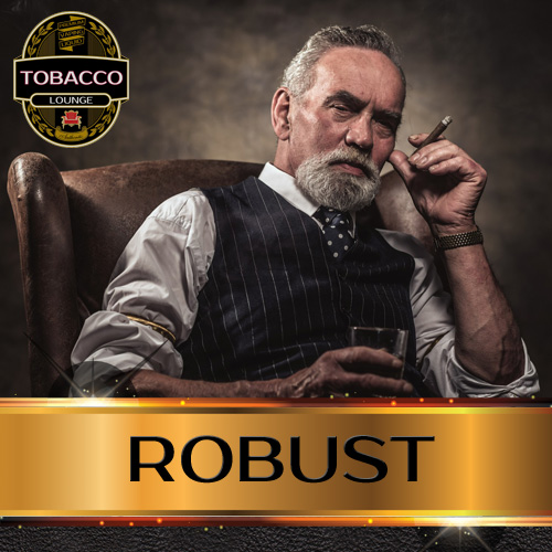 Tobacco Lounge - Robust