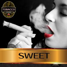 Tobacco Lounge - Sweet