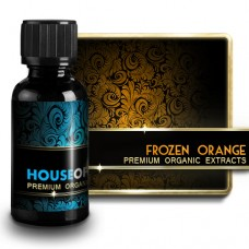 Premium Organic Frozen Orange