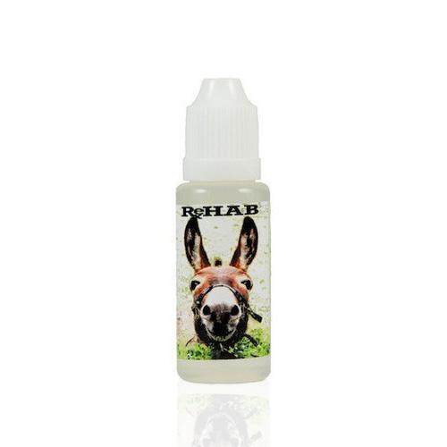 Rehab Donkey
