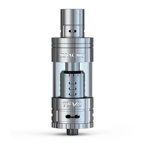 Smok TFV4 Sub-Ohm Clearomizer