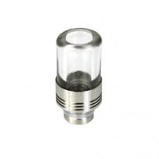 510 SS & Glass Drip Tip