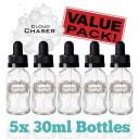 Harvest E-Liquid 5 Pack