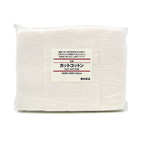 Muji Japanese Organic Cotton