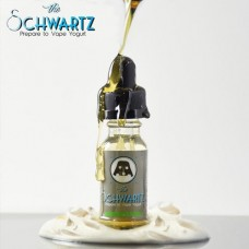 The Schwartz Ludicrous Speed E-Liquid