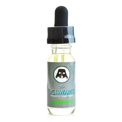 The Schwartz Ludicrous Speed E-Liquid