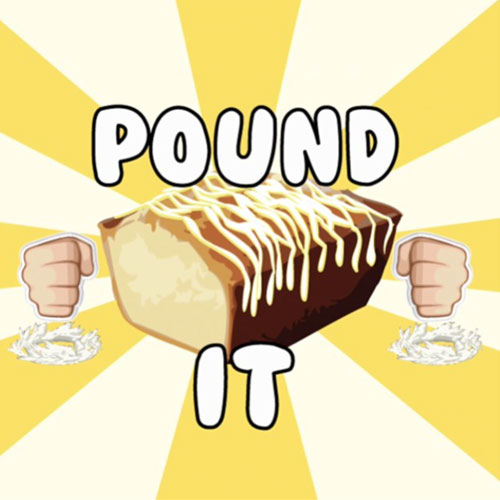 Food Fighter Juice - Pound It
