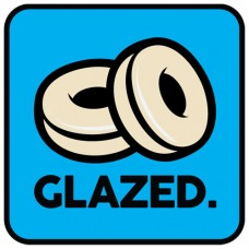 Glazed E-Juice - Glazed