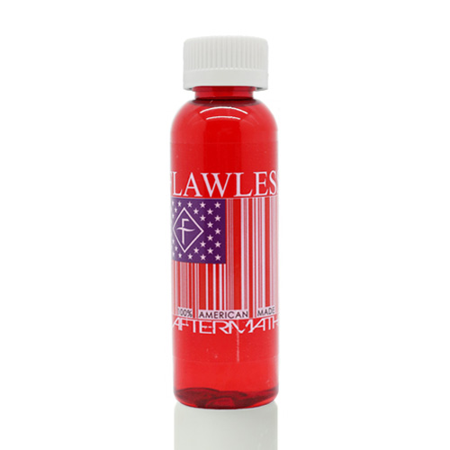 Flawless E-Juice - Aftermath