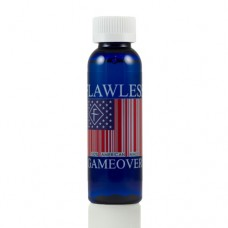 Flawless E-Juice - Game Over