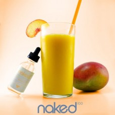 Naked 100 E-Liquid - Amazing Mango