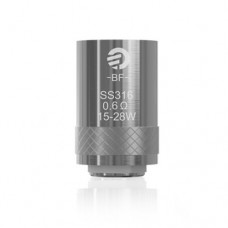 Joyetech BF SS316 Replacement Coils