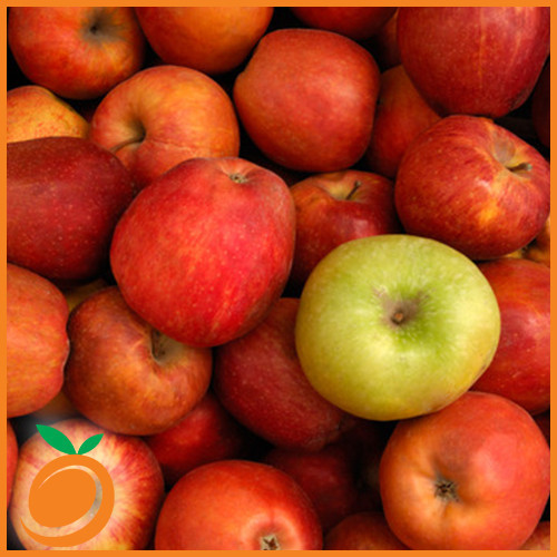 Real Flavors - Apple
