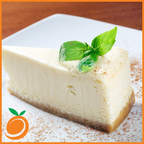 Real Flavors - Cheesecake