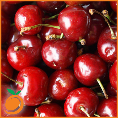 Real Flavors - Cherry